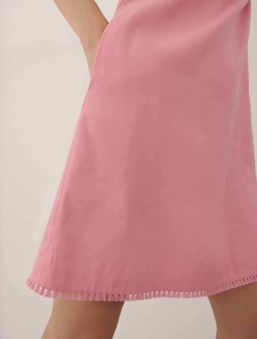 Flared dress Marella