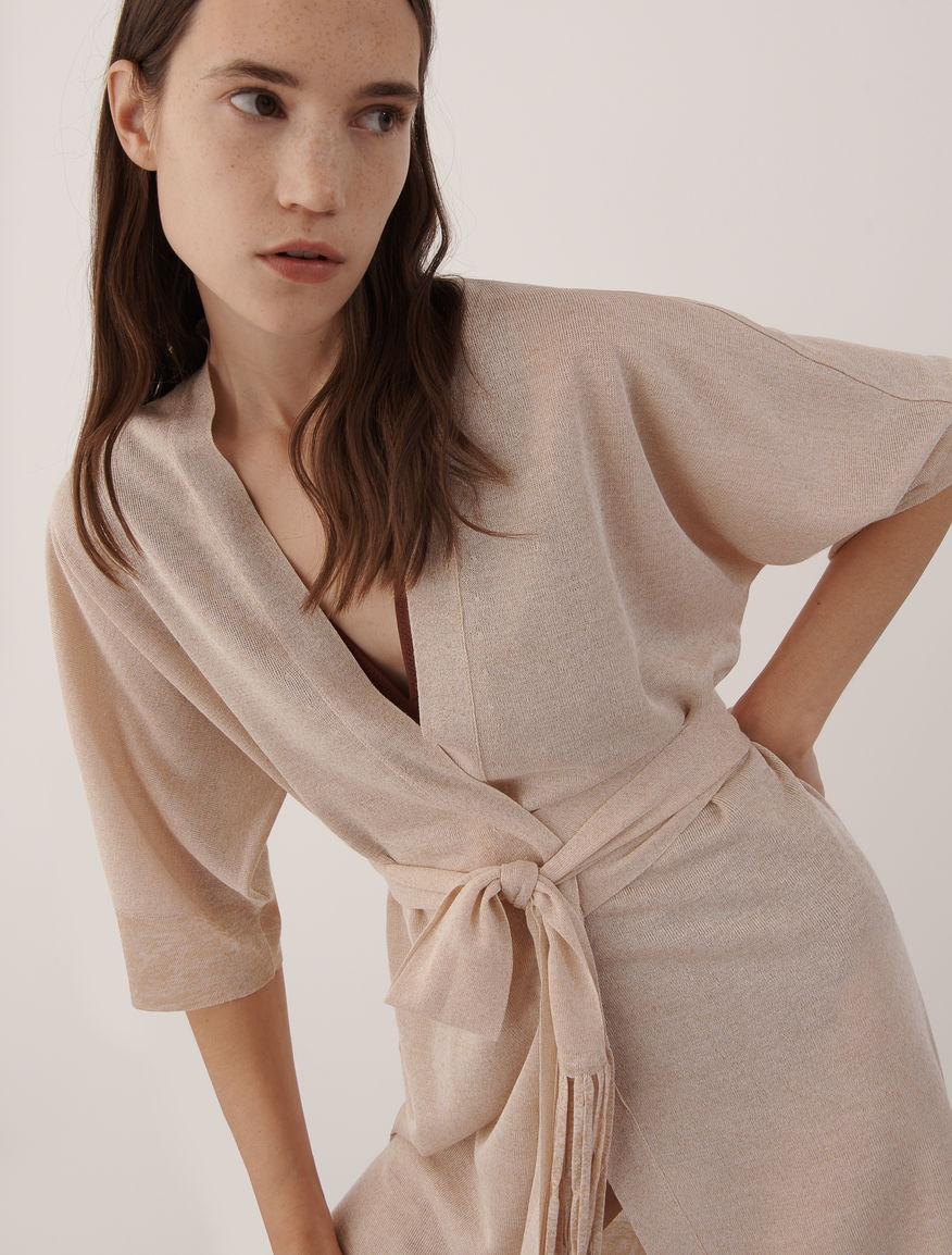 Knit kimono Marella