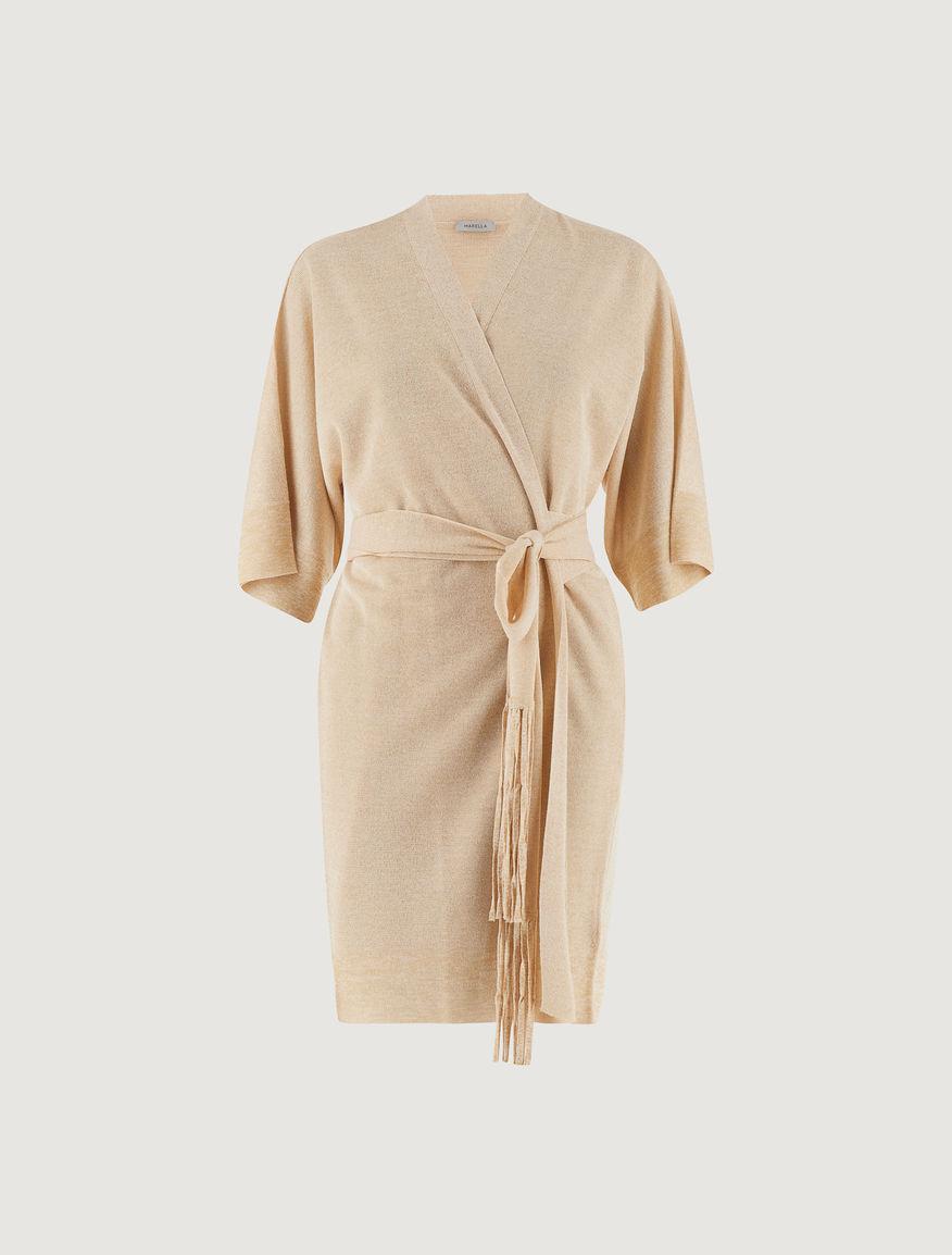 Kimono en maille Marella