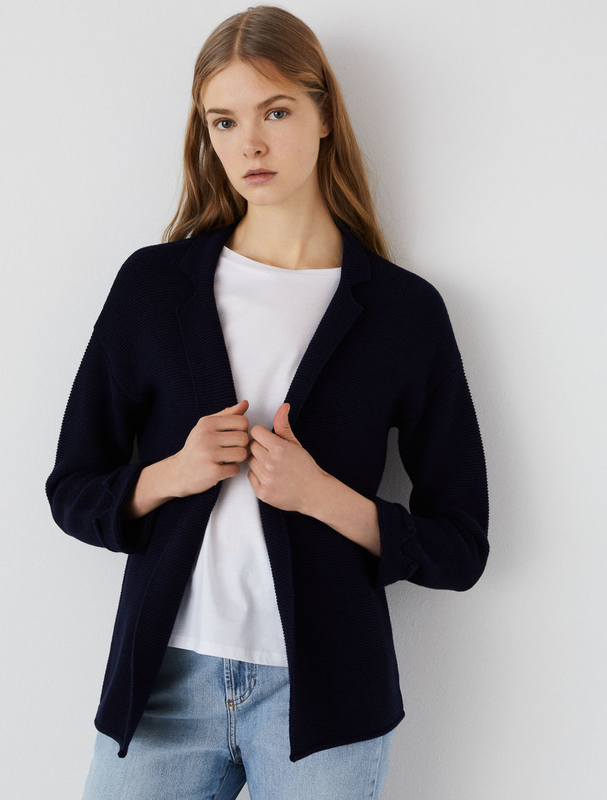 Knit jacket Marella