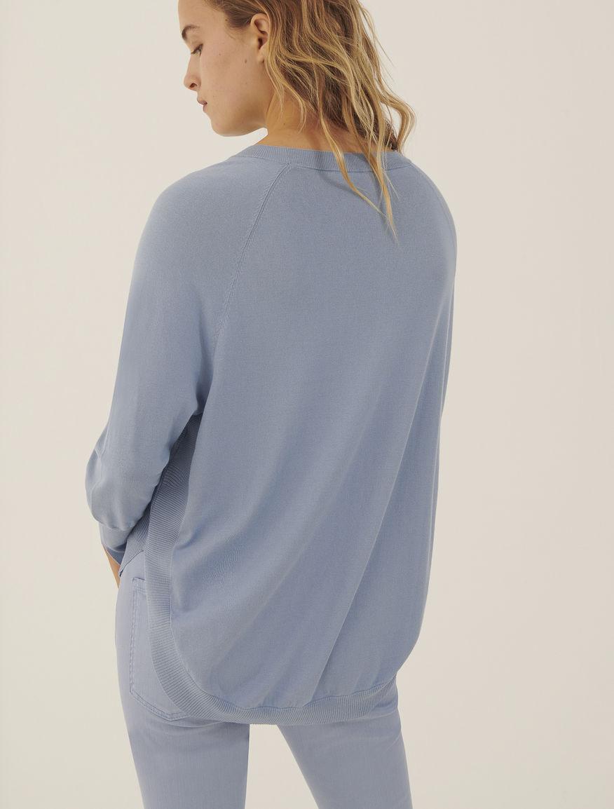 Crew-neck sweater MONOCHROME Marella