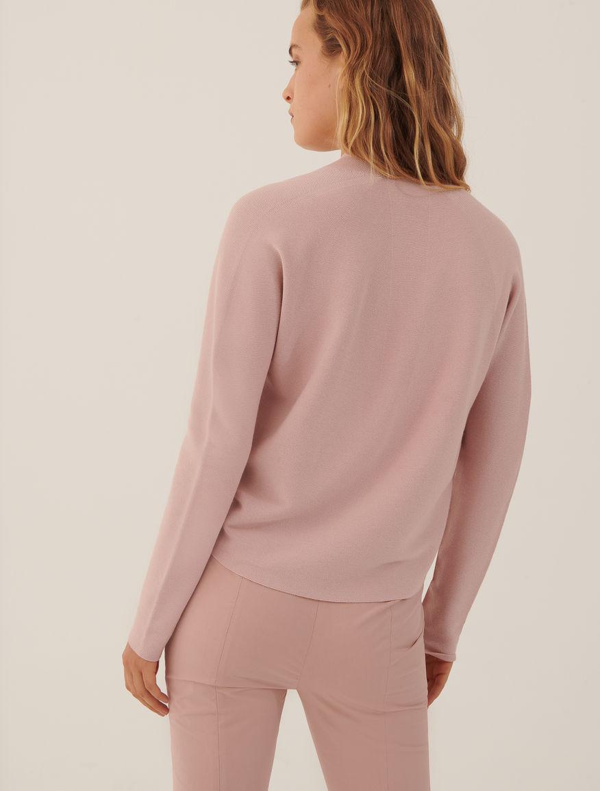 V-neck sweater MONOCHROME Marella