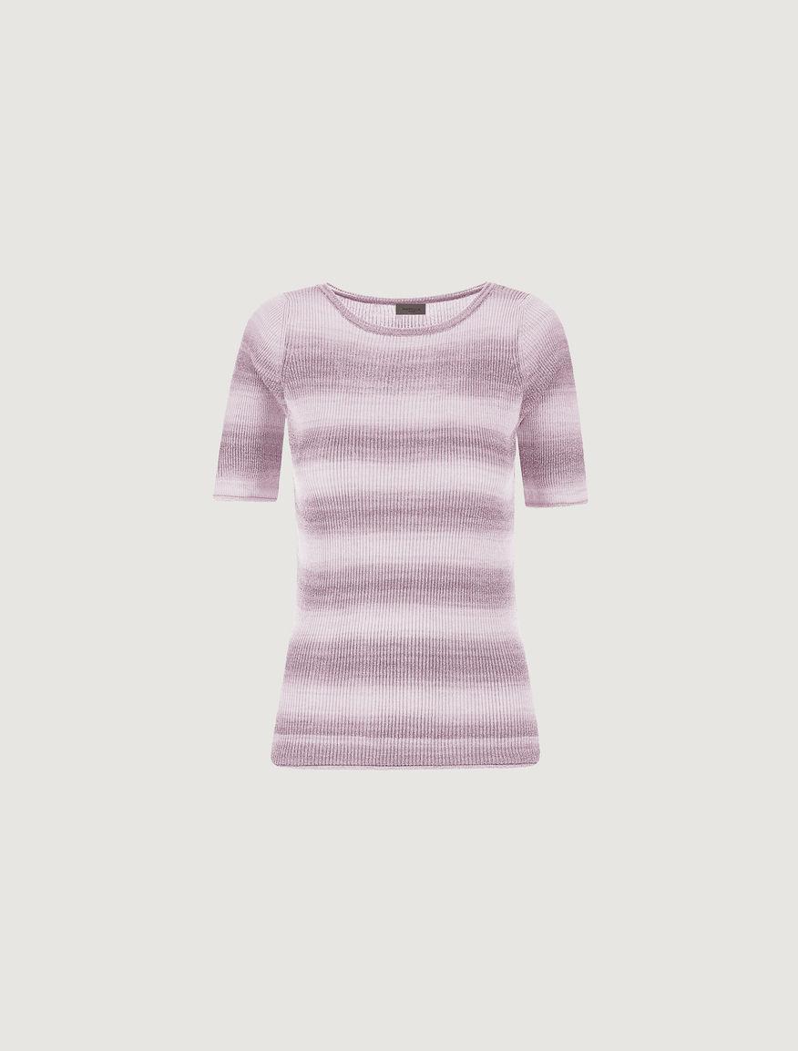 Rib-knit sweater Marella