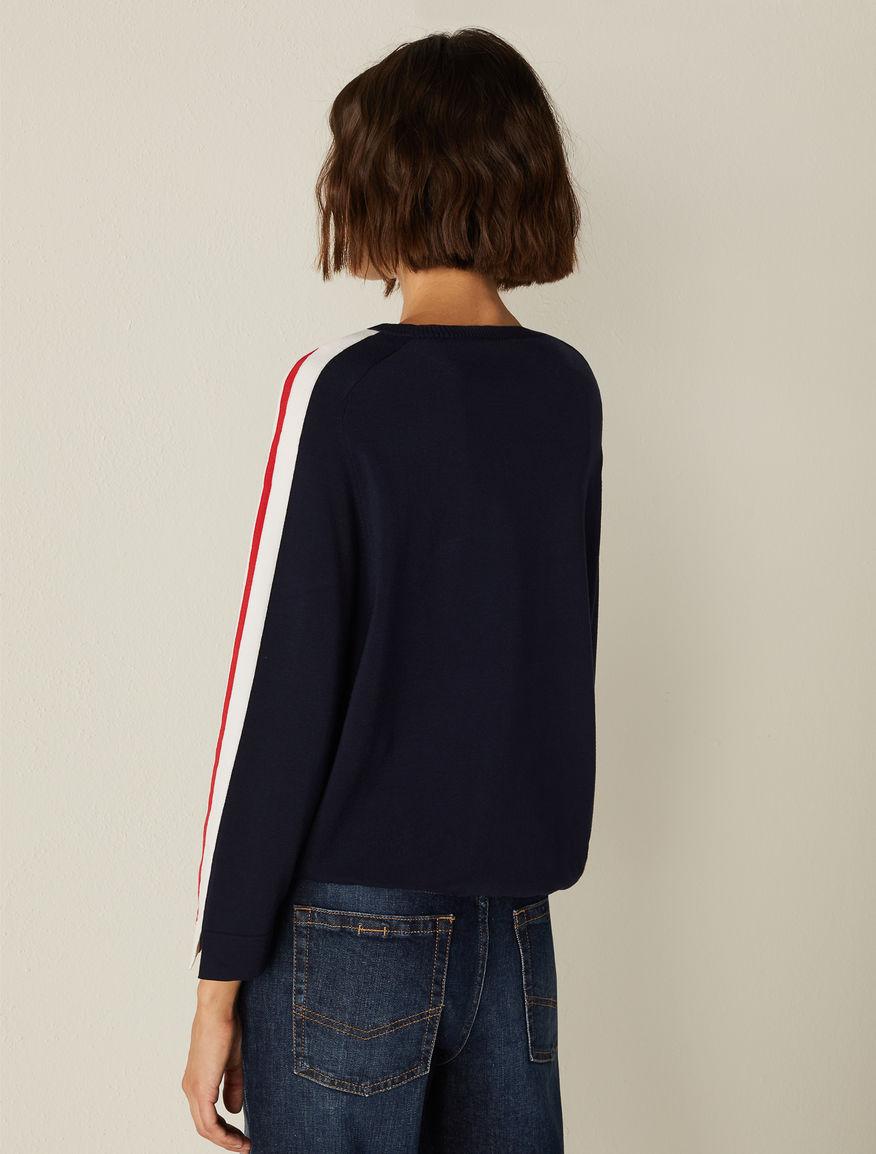 Drawstring jumper Marella