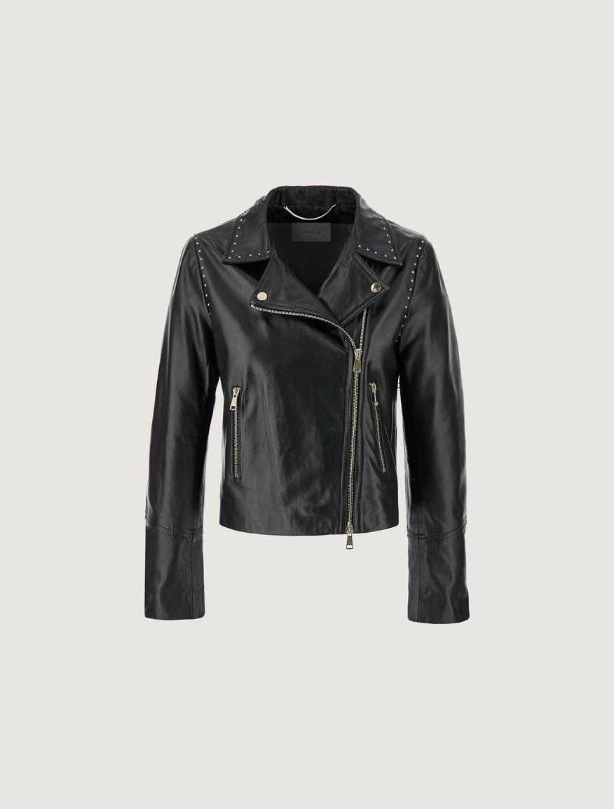 Biker jacket Marella