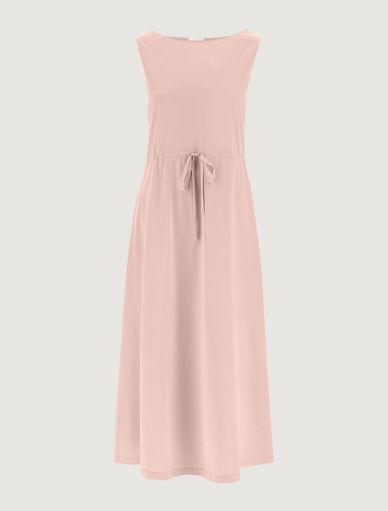 Kleid aus Jersey MONOCHROME Marella