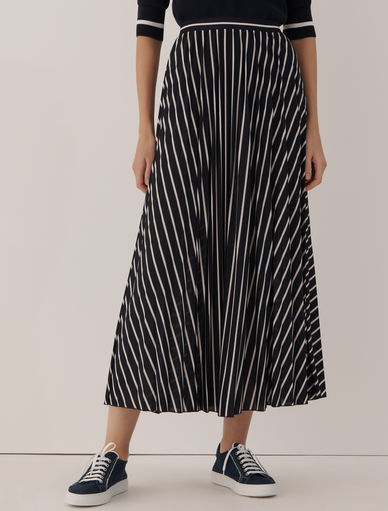 Jersey skirt Marella