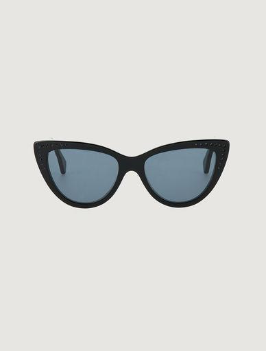 Sonnenbrille aus Azetat Marella
