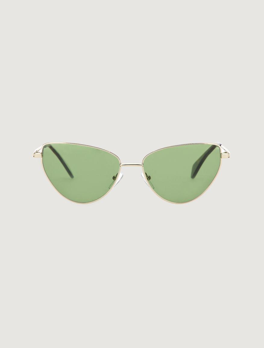 Metal sunglasses Marella