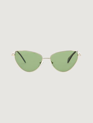 Sonnenbrille aus Metall Marella