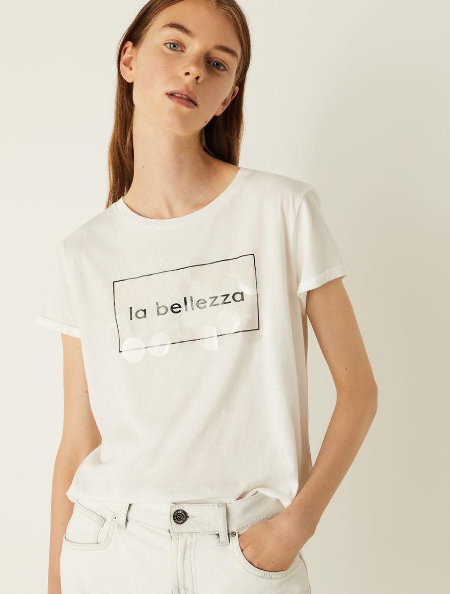 Printed T-shirt Marella
