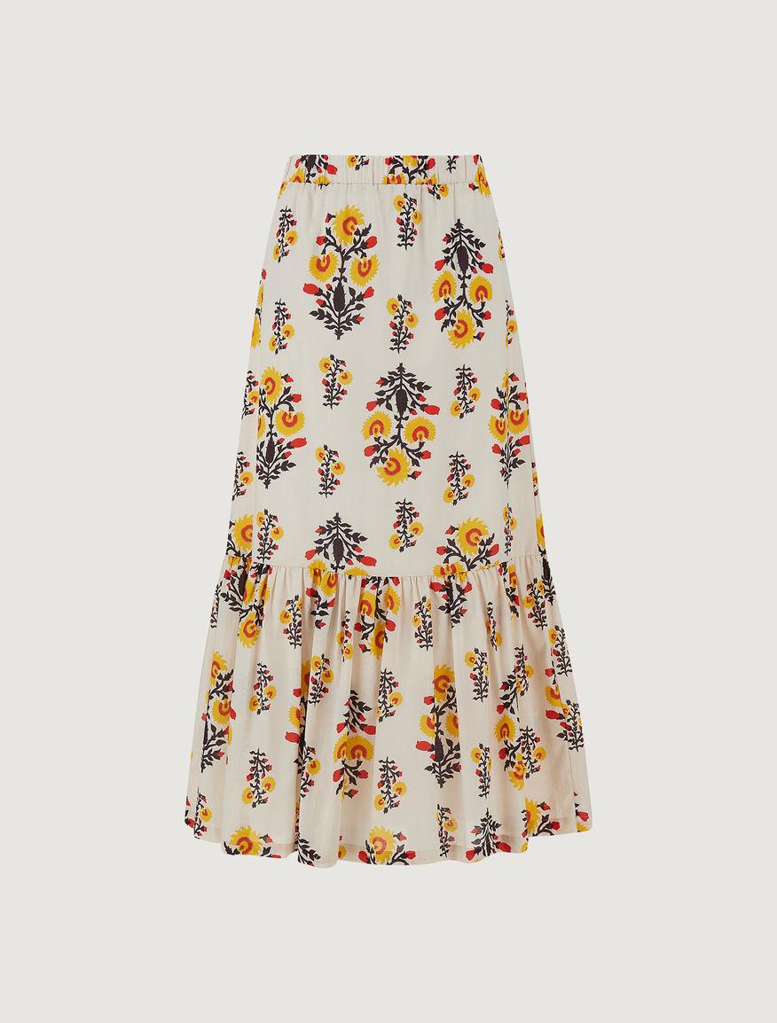 Long skirt Marella