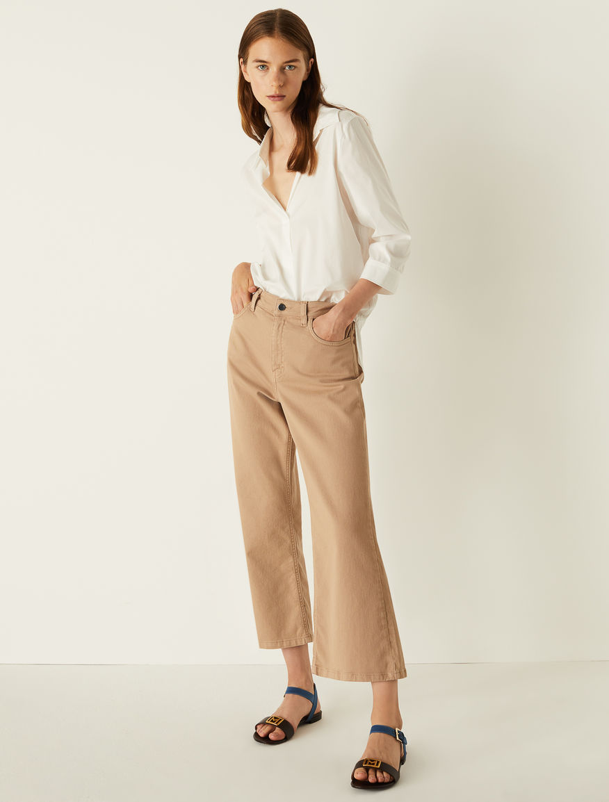 Cropped-Jeans Marella