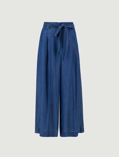 Pantaloni in denim Marella