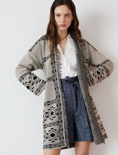 Long cardigan Marella