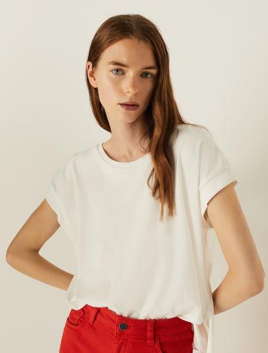 Jersey T-shirt Marella