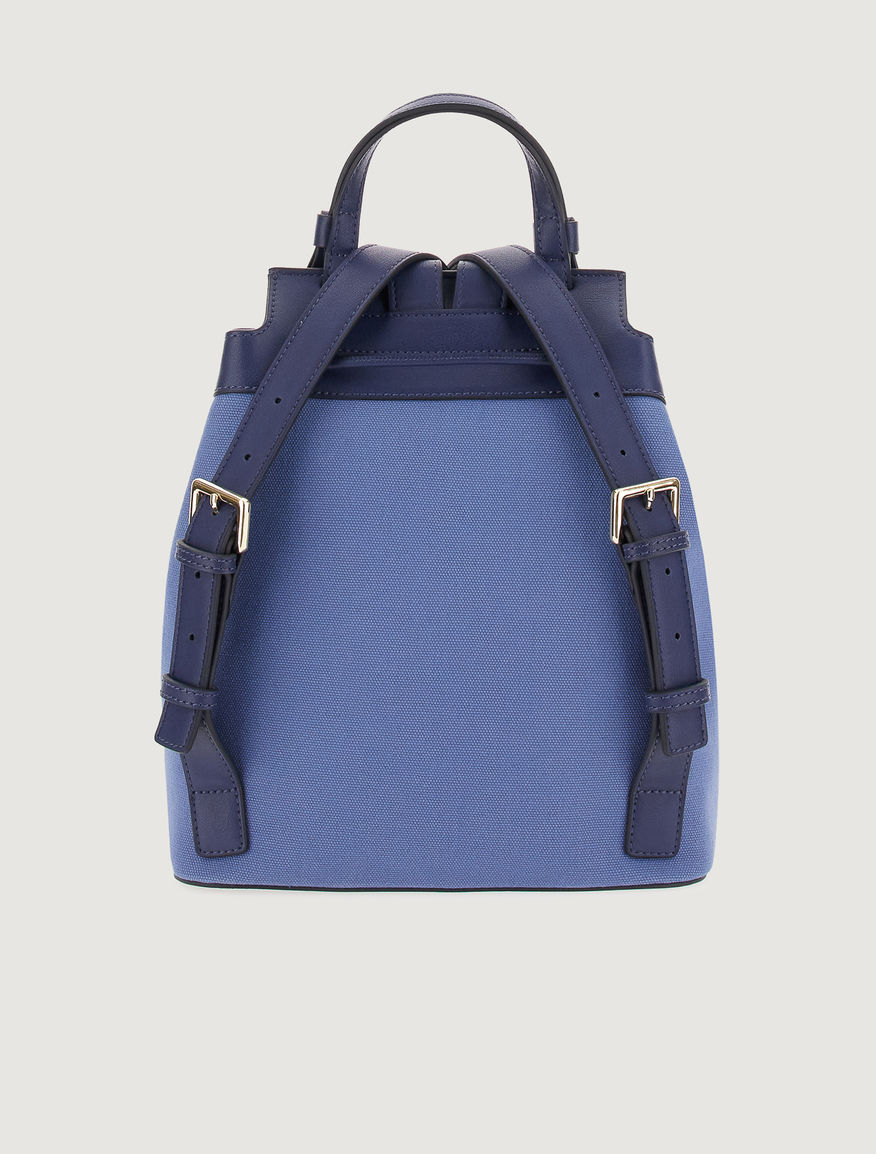 Jacquard rucksack Marella