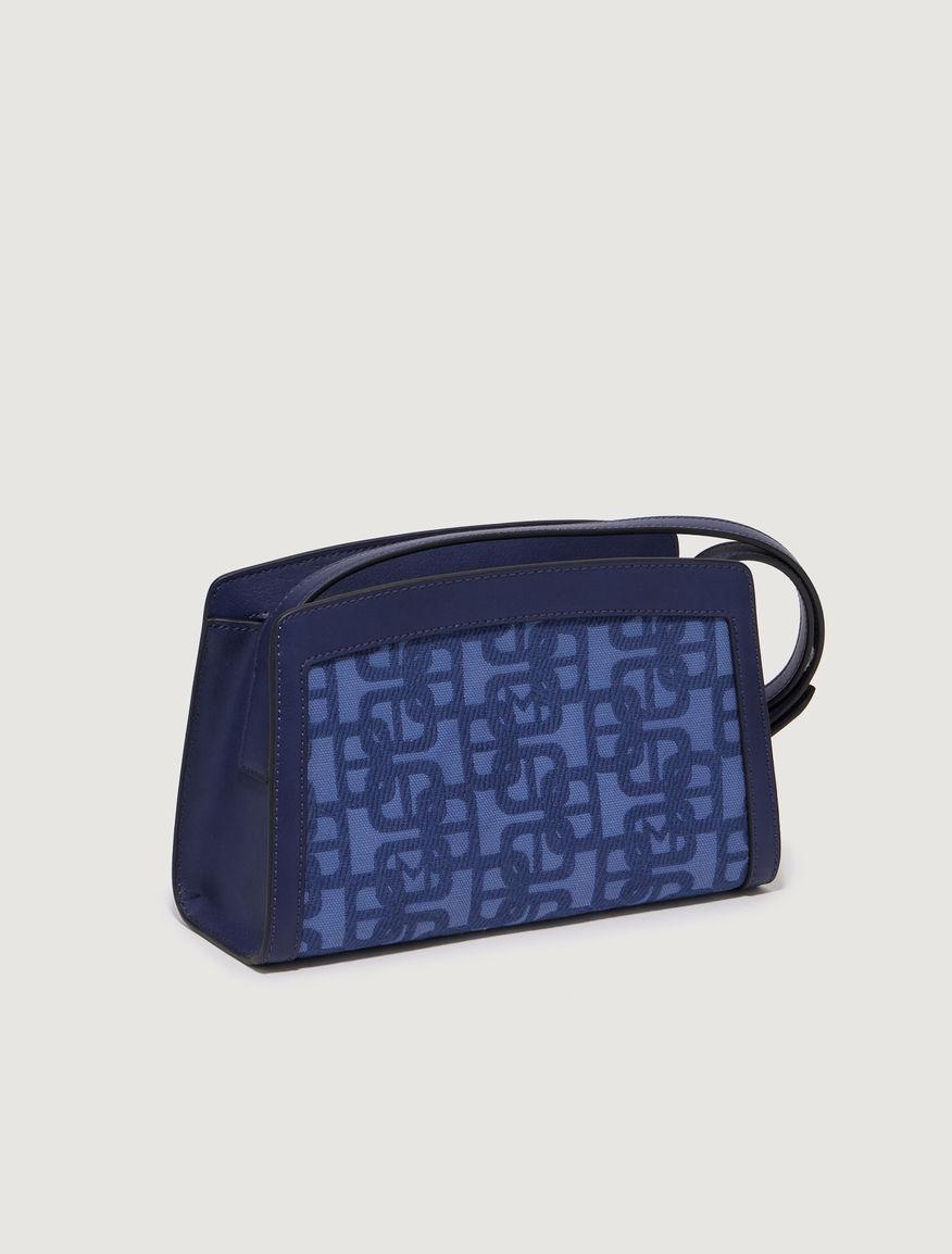 Jacquard bag Marella