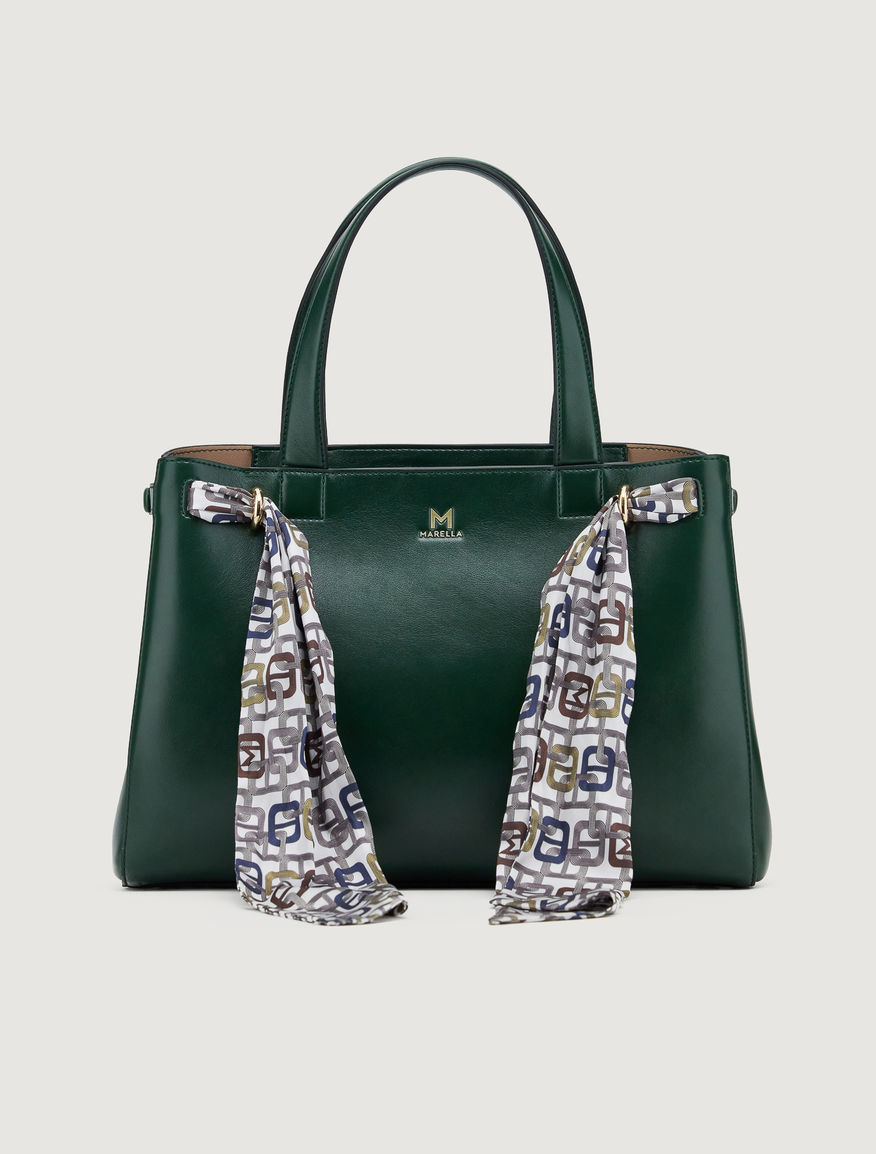 Bag with scarf Marella