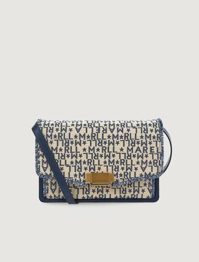 Bolsa con logo MARELLA BAG Marella