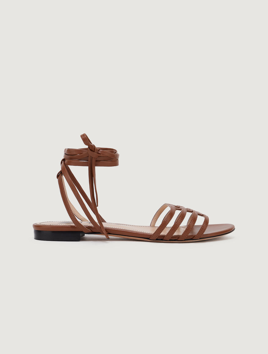 Flat sandals Marella