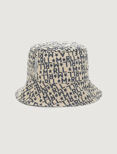 Chapeau avec logo Marella