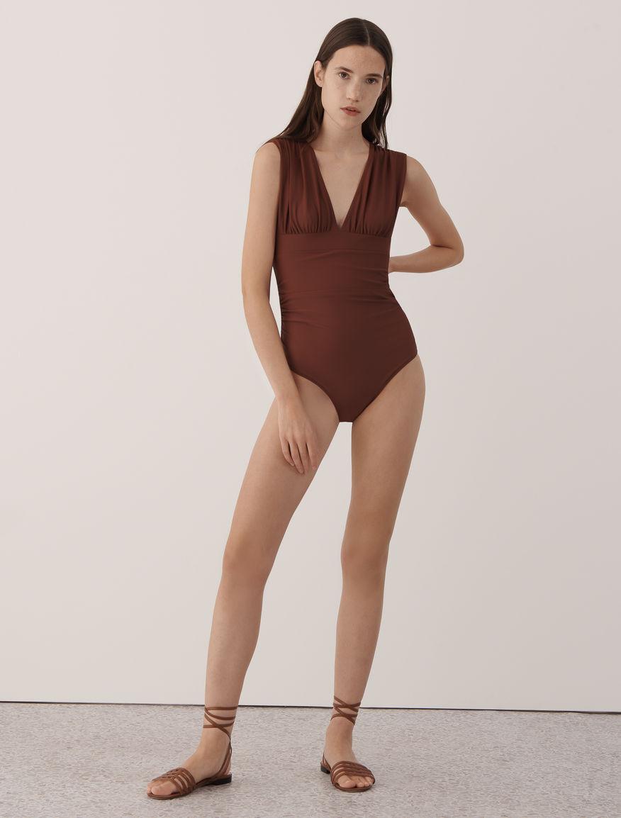 One-piece swimsuit Marella