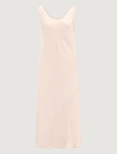 Satin slip dress Marella
