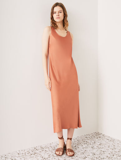 Satin sleep dress Marella