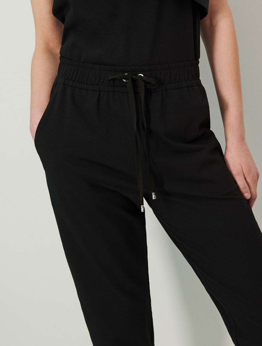 Jogging trousers Marella
