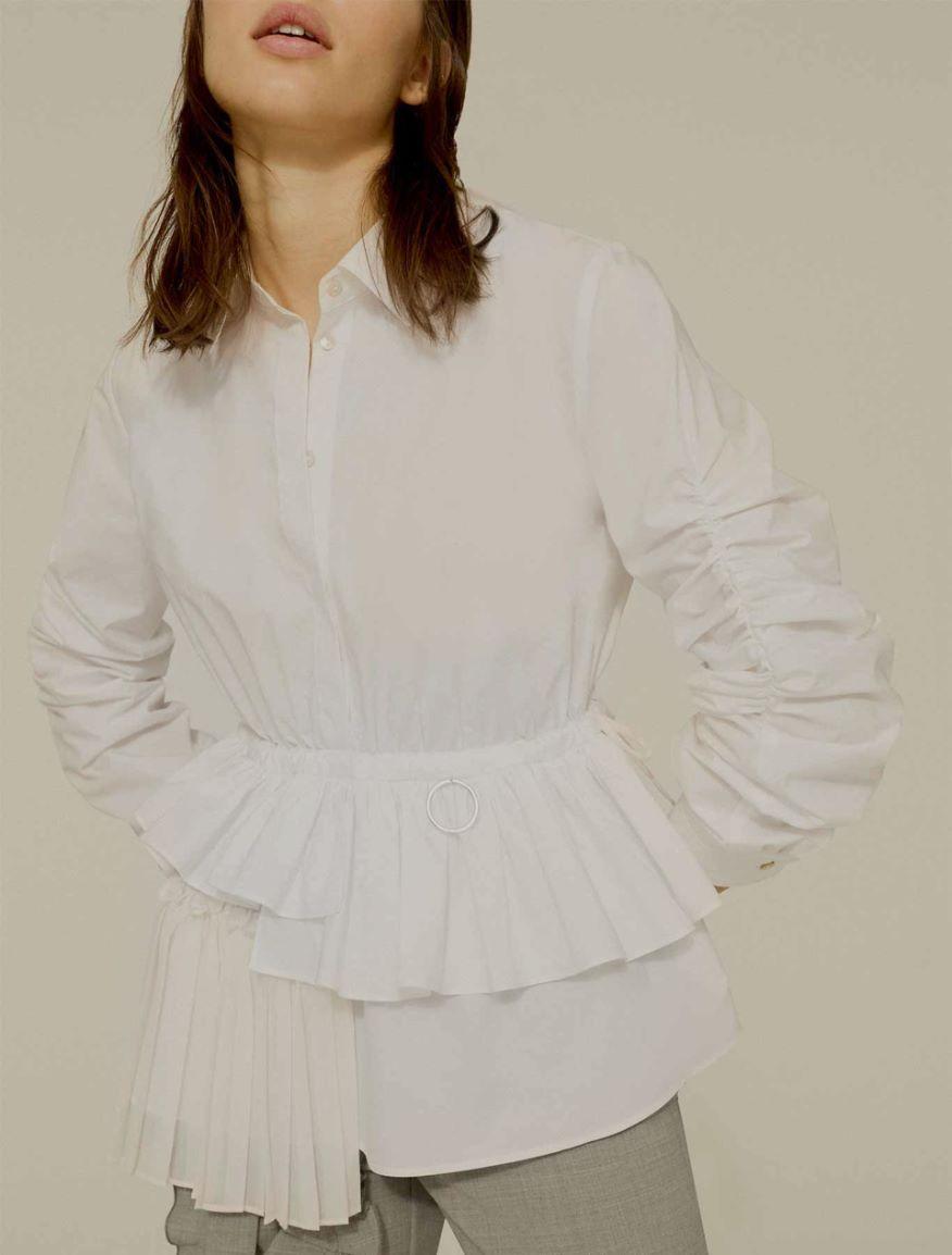Camisa ACT N°1 x Marella Marella