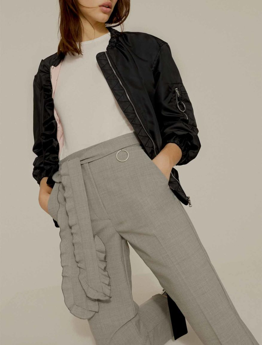 Pantaloni ACT N°1 x Marella Marella