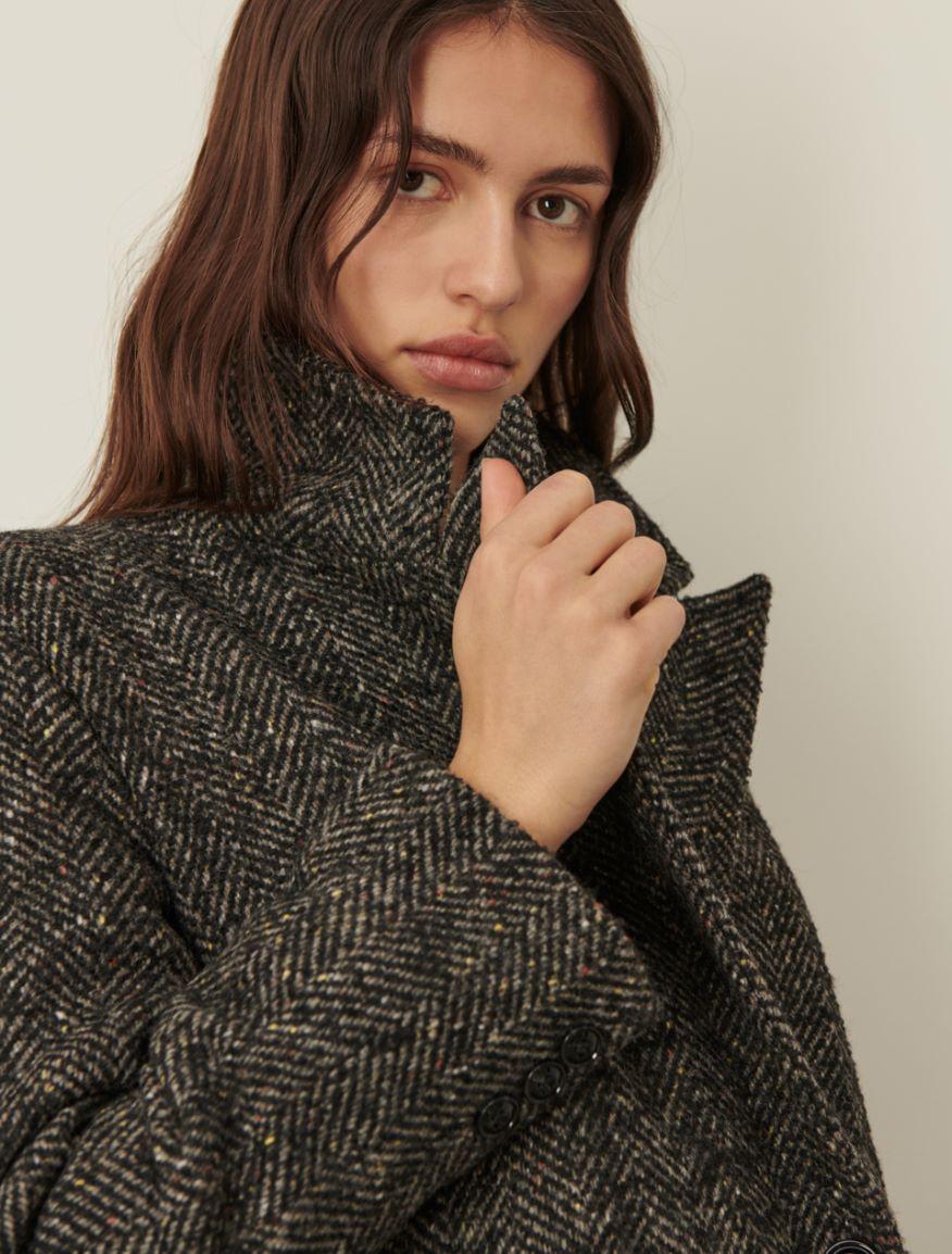 Long coat Marella