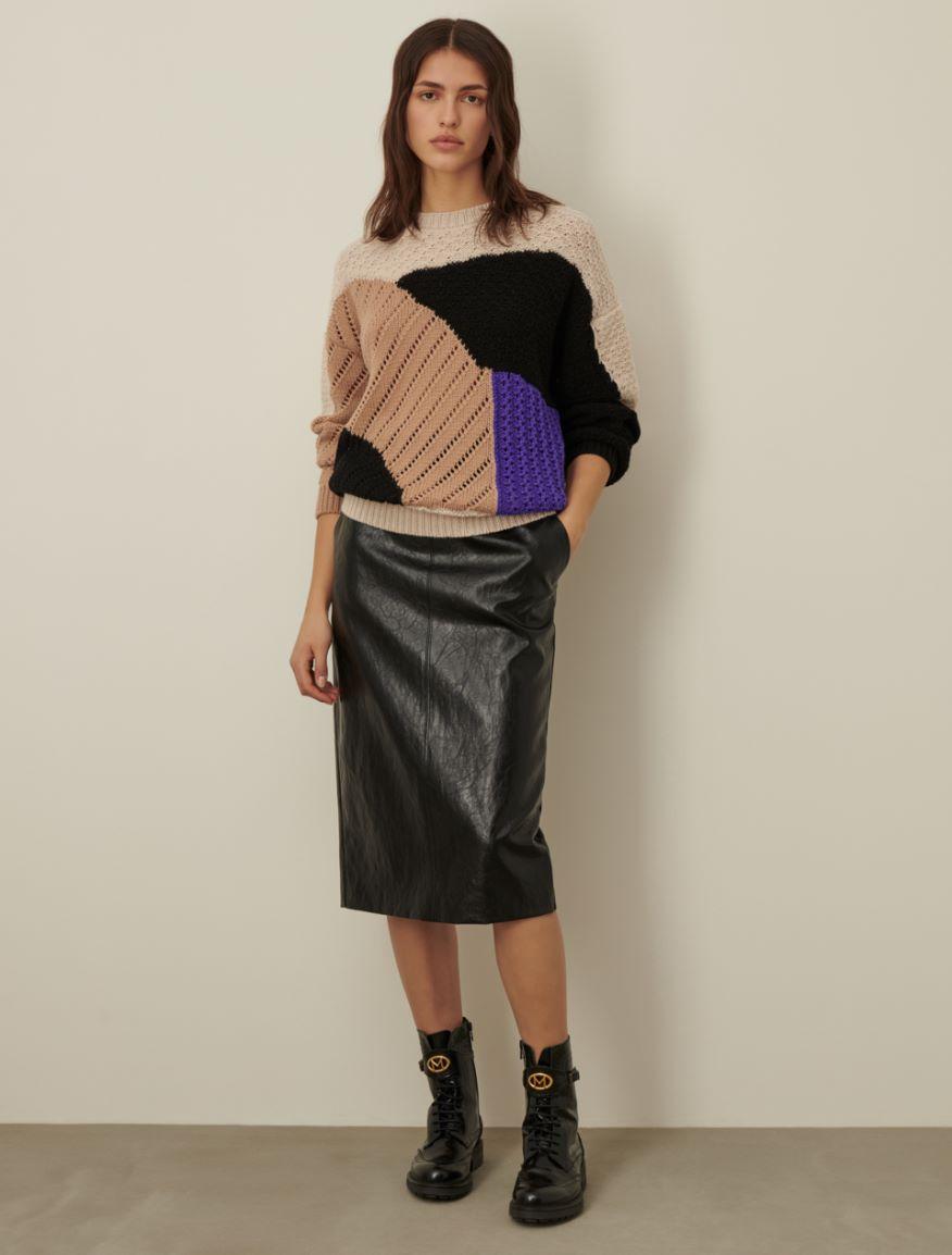 Pencil skirt Marella