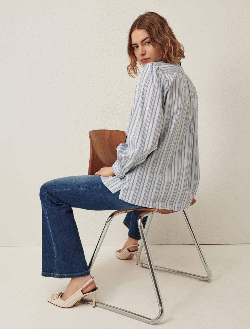 Cotton shirt Marella