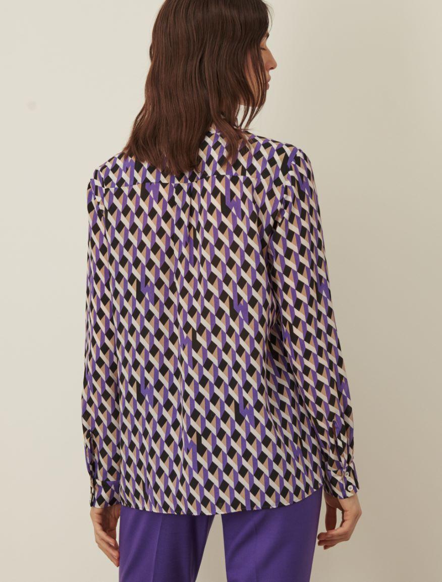 Silk shirt Marella