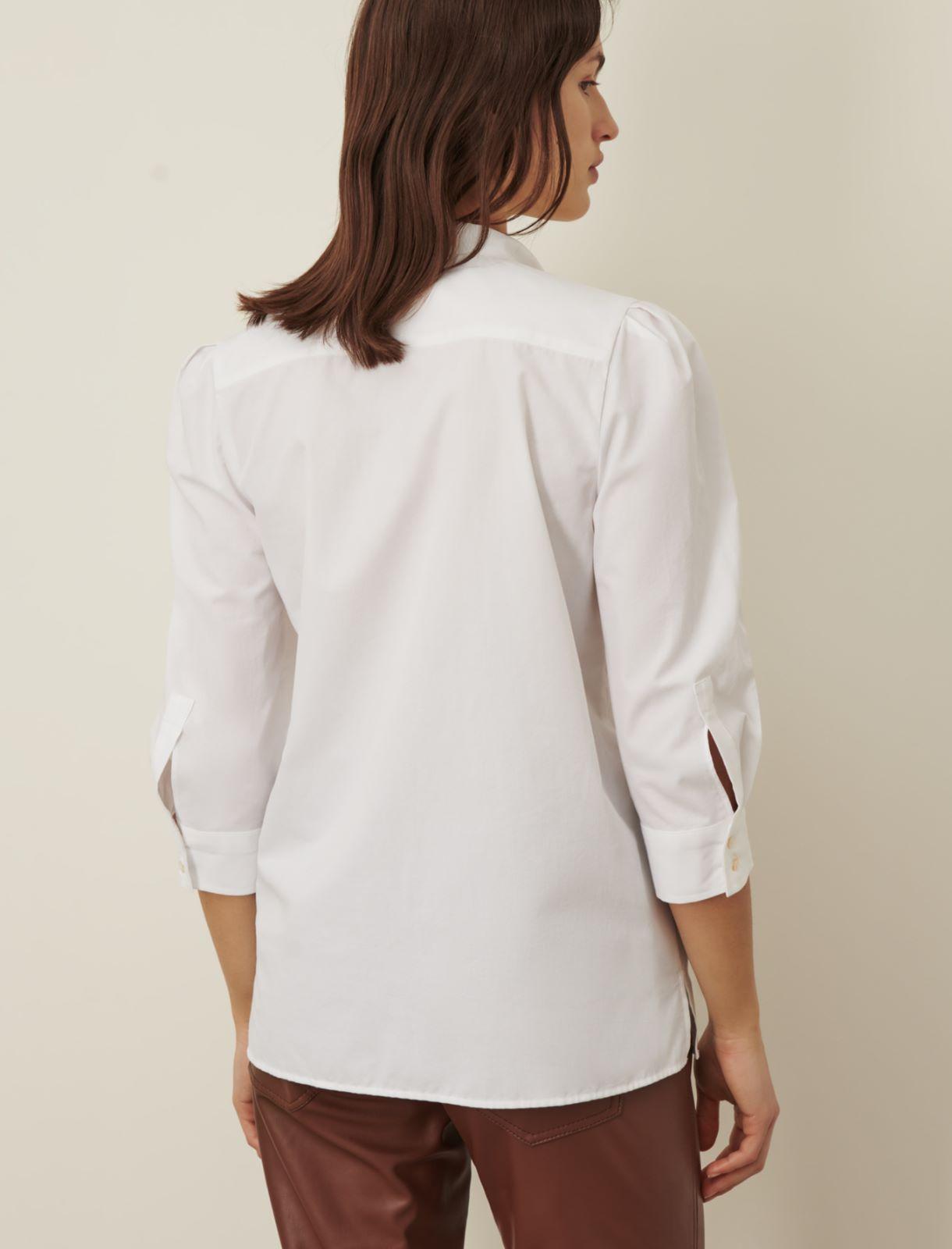 Blusa in cotone Marella