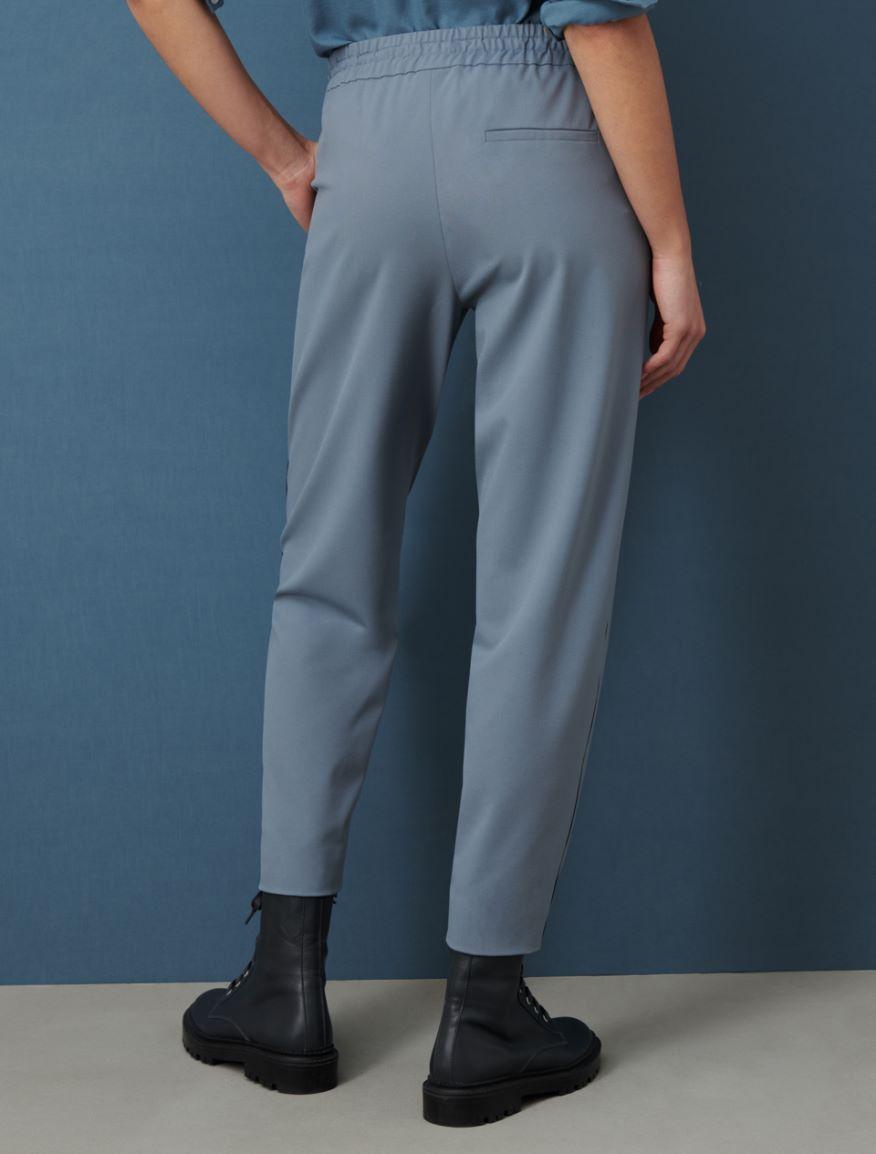 MONOCHROME trousers Marella