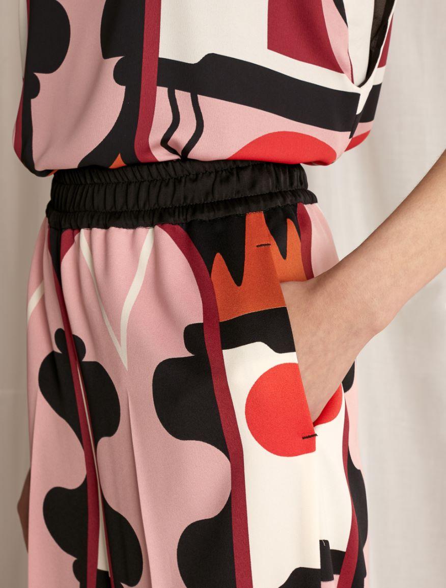 ART.365 trousers Marella