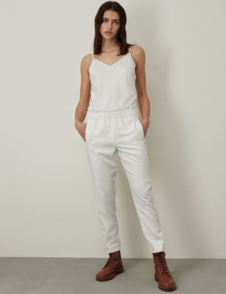 Pantalon MONOCHROME Marella