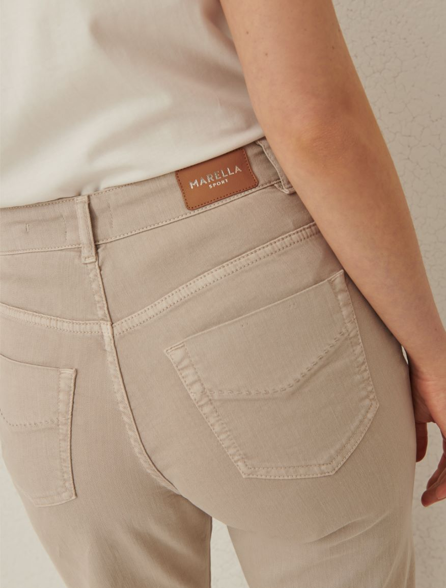 Slim jeans Marella