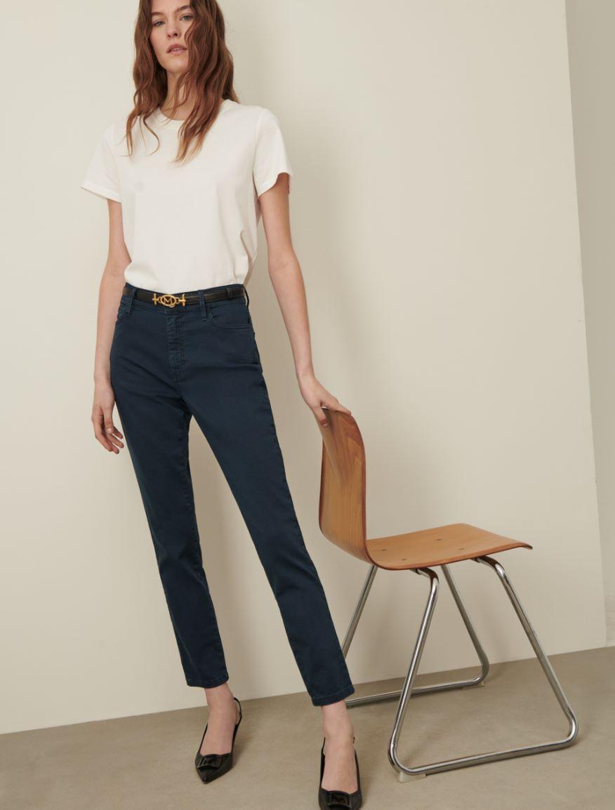 Skinny jeans Marella