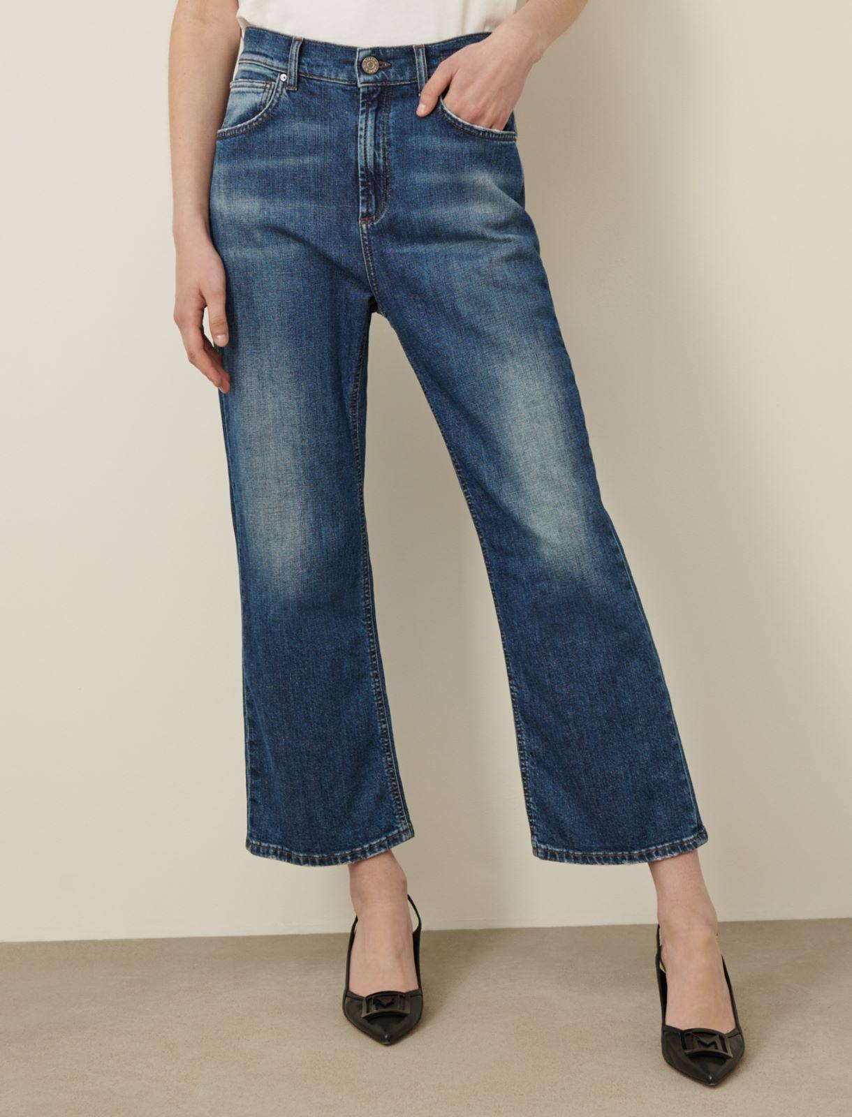 Flare Fit Jeans Marella