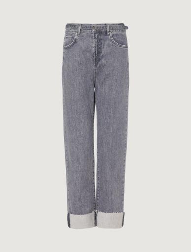 Mom-fit jeans Marella