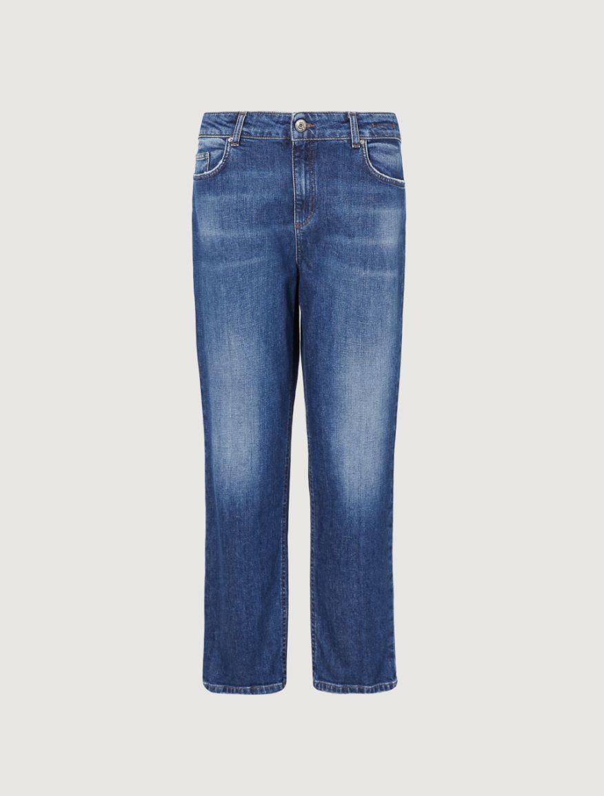 Tomboy-fit jeans Marella