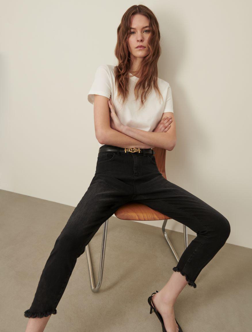 Jeans skinny fit Marella