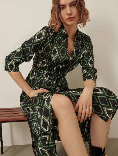 Robe-chemise Marella