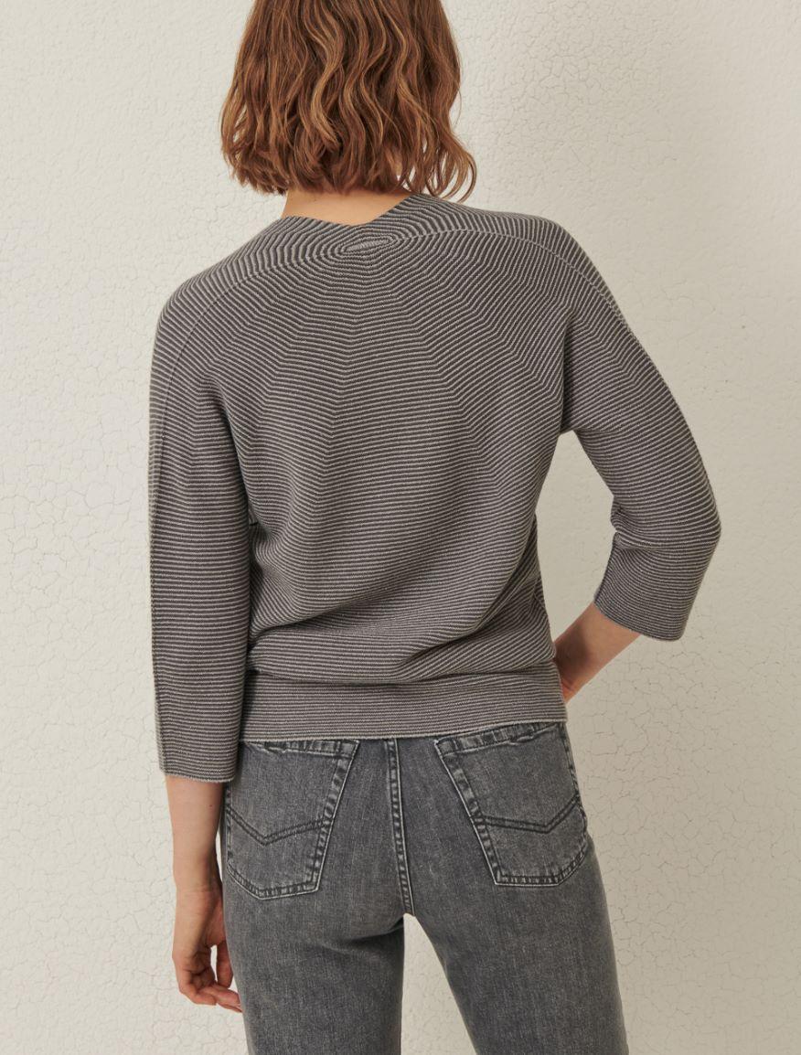 V-neck sweater Marella
