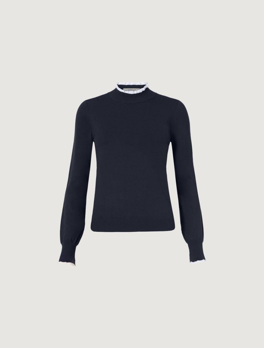 Ruched sweater Marella