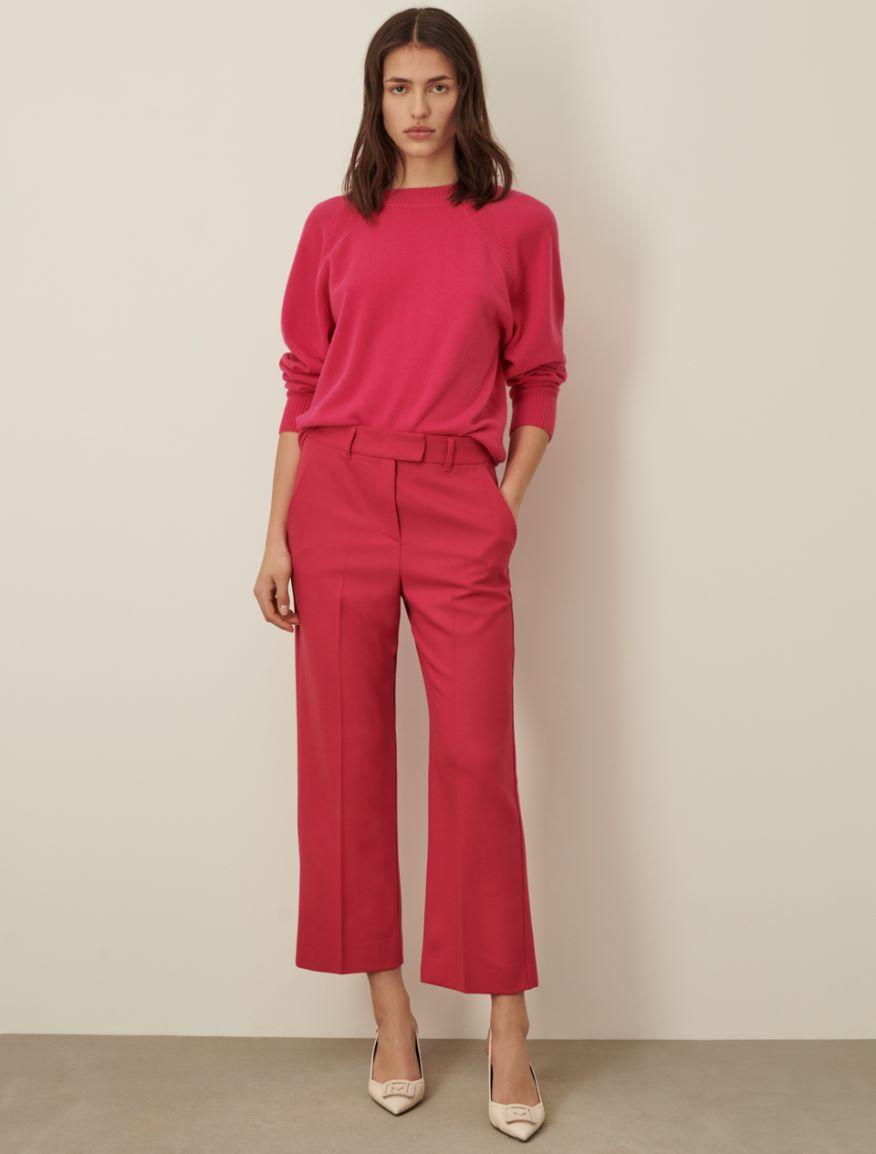 Cashmere-blend sweater Marella